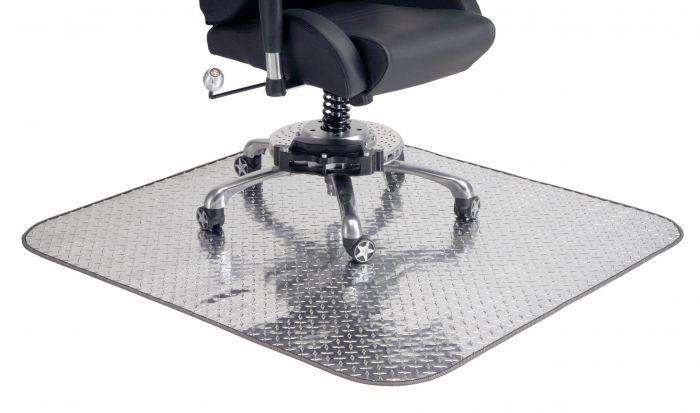 dimensions chair mat